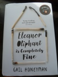 Eleanor Oliphant Blog