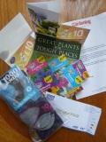 Magazine Letter Rewards Blog